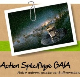 Creation de l'A.S. Gaia