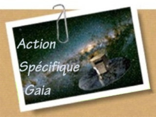 Contributions atelier AS Gaia en ligne & annonces de workshop
